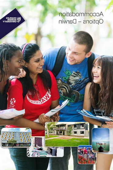 CDU accommodation brochure